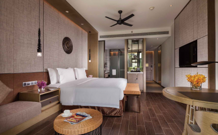 Pullman Resort Xishuangbanna – Gateway To The Exotic South Yunnan