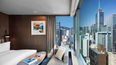 The Hari Hong Kong – Luxury British Charms In Bustling Hong Kong