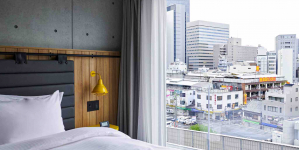 ibis Styles Nagoya Brings Trendy Hospitality To Business District
