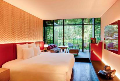 Kyoto Yura Hotel Nijo Jo Bettei MGallery – Timeless Elegance