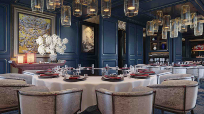 Man Wah Hong Kong Ushers In New Era Of Cantonese Fine Dining
