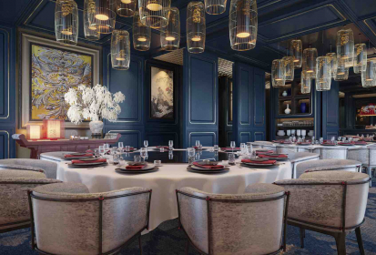 Man Wah Hong Kong Ushers In New Era Of Cantonese Fine Dining