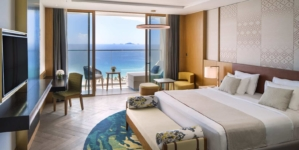 Mövenpick Resort Cam Ranh – Pristine Beaches & More In Central Vietnam