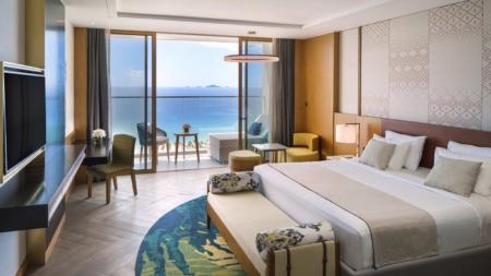 Mövenpick Resort Cam Ranh – Pristine Beaches & More In Central Vietnam