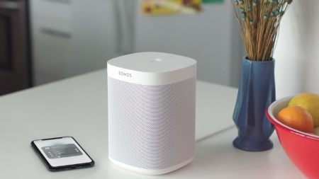 Sonos One Review – Riskfree Experience Via Sonos Try-Out Programme