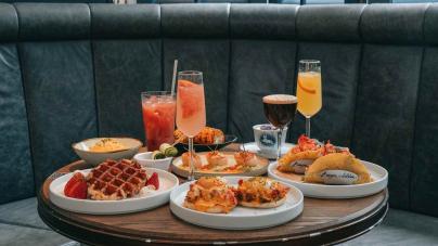 Hop Over To Burger & Lobster Easter Brunch At Raffles Hotel Singapore