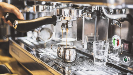 How Regularly Should You Change A Coffee Machine Water Filter?