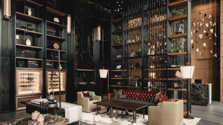 The Clan Hotel Singapore: Modern Lux Hotel With A Nostalgic Tale