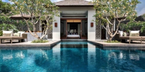The Legian Sire Lombok – Villas With Views Of Gili islands & Mount Agung
