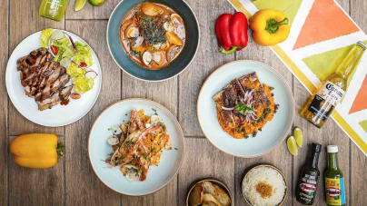 TONITO Latina American Kitchen Re-opens In Jewel Changi Airport