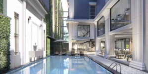 Villa de Pranakorn Bangkok – Luxury Boutique Hotel In Historic Sam Yot