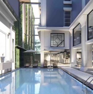 Villa de Pranakorn Bangkok – Luxury Boutique Hotel In Historic Sam Yot