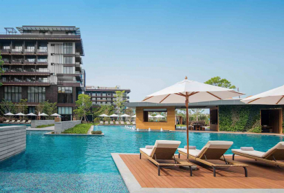 1 Hotel Haitang Bay: Luxury Resort Centred Around Nature & Sustainability