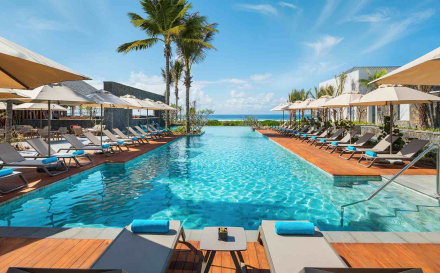 Anantara Iko Mauritius Resort & Villas – Discover The South East Coast of Mauritius