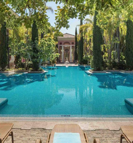 Anantara Villa Padierna Palace – Immerse in Andalusian Charm In Spain