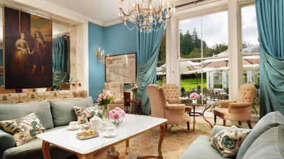 Summer Lodge Country House: Enjoy Dorset Countryside Charm In Luxury