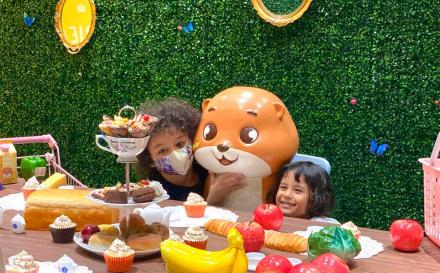 Otah & Friends Singapore Returns With Blast Off & Grocery Run