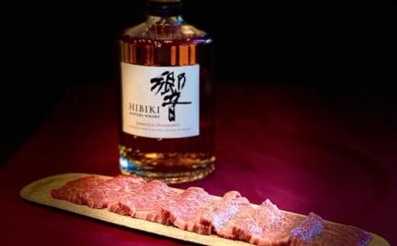 Gyu Bar Singapore Celebrates Fathers With Whisky-infused Wagyu