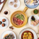 WOK°15 Kitchen: New Dim Sum Menu Featuring Truffle-inspired Creations