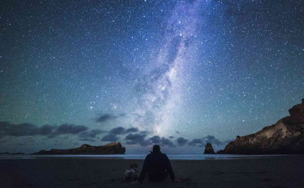 Experience The Magic Of Matariki Stars & New Zealand Night Sky Live