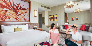 Resorts World Sentosa Staycations Are Back For Your Island Escapade
