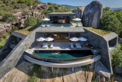 Six Senses Zil Pasyon – Ultimate Playground On A Private Island