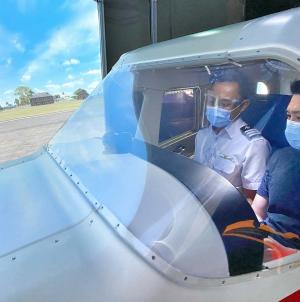 Aeroviation Singapore – An Academy Where Aviation Dreams Take Flight