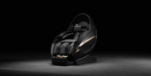 Cosmo Zero Massage Chair – High-tech Recovery For Tired Muscles