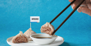 Impossible Pork Made From Plants Outperform Meat In Hong Kong Debut