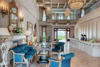 Mövenpick Resort Khao Yai – Immerse In Romantic Tuscan Charms