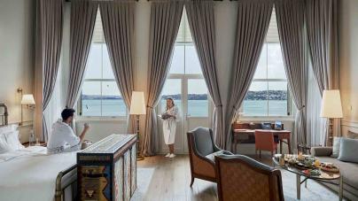 Six Senses Kocatas Mansions – Heritage Mansions Overlooking Bosphorus