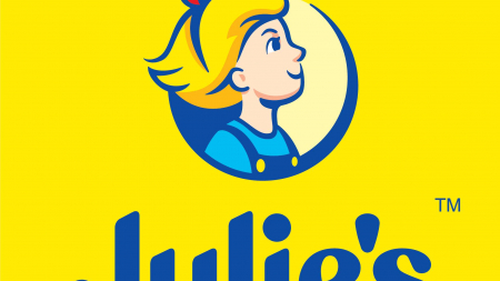Julie's Iconic Biscuit Greets 2021 With New Refreshed Brand