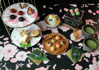 Janice Wong Geisha High Tea – Experience A Taste Of Japan