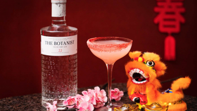 Junior The Pocket Bar CNY 2021 – Toast To Year Of Ox With Rémy Martin