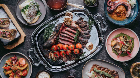 Fat Belly Social Steakhouse – Communal Steakhouse With Wine Bar
