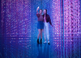 ArtScience Museum Celebrates 10th Birthday: A Different Kind Of Museum