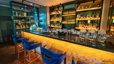 Maduro Singapore Invites You On A Musical Journey With New Cocktails