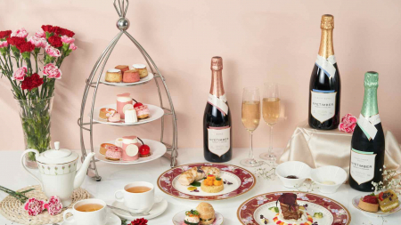 Mother's Day 2021 – Delicious Ways To Celebrate With A Feast!