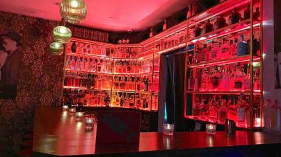 Roxy Bar Singapore – New York City Inspired Cocktail Now At Marina Bay