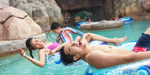 Adventure Cove Waterpark Sentosa Reopens For A Splashing Good Time
