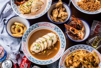 Ebi Bar Singapore – New Menu & Delivery In Phase 2 (Heightened Alert)