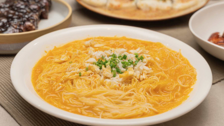 Yan Singapore – Hearty Cantonese Delights Celebrating Father's Day