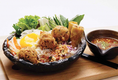 So Pho Singapore – Over 20 Outlet-exclusive Dishes Now At MBS