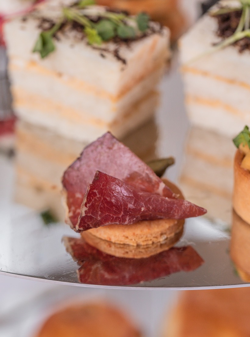 Tablescape Afternoon Tea Refreshed With New Menu & Delivery Pack