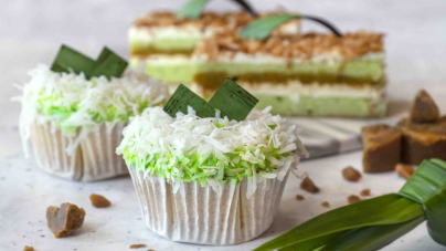 The Marmalade Pantry – Exclusive National Day Treats & New Cupcakes