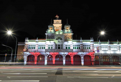Heritage & Culture Unite Singaporeans In National Day 2021 Celebrations
