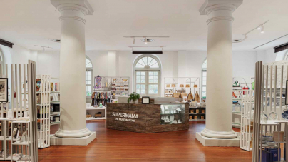 Shop Local At Supermama The Museum Store At ACM & National Museum