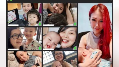 theAsianparent Largest Gathering Of Mothers Breastfeeding Online