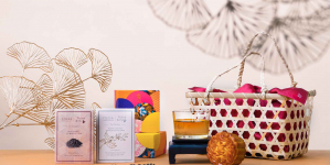Yàn Mooncakes 2021 – Mid-Autumn Splendour With Thoughtful Gift Sets