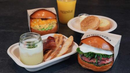 The Singapore Egg-sperience – Eggslut Singapore Opens At Scotts Square
